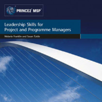 Leadership Skills for Project and Programme Managers by Office of Government Commerce, 9780113310807