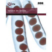 Service Transition: 2nd Impression by Office of Government Commerce, 9780113311590