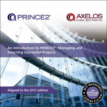 An introduction to PRINCE2: managing and directing successful projects by Office of Government Commerce, 9780113311880