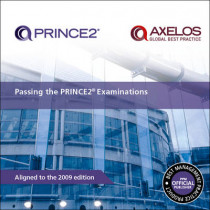 Passing the PRINCE2 examinations by Office of Government Commerce, 9780113311903