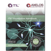 ITIL foundation handbook by Stationery Office, 9780113313495