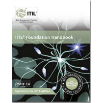 ITIL foundation handbook [pack of 10] by Stationery Office, 9780113313501