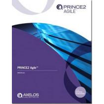 PRINCE2 Agile by Axelos, 9780113314676