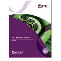 ITIL Practitioner Guidance by Axelos, 9780113314874