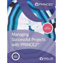 Managing successful projects with PRINCE2 by Nigel Bennett, 9780113315338