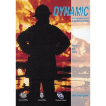 Dynamic management of risk at operational incidents by Great Britain: Home Office, 9780113412211