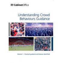 Understanding Crowd Behaviours, 9780114302030