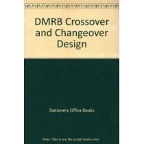 DMRB Crossover and Changeover Design by Stationery Office, 9780115524370