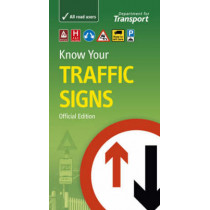 Know your traffic signs by Great Britain: Department for Transport, 9780115528552