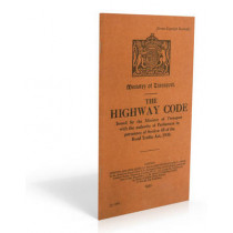 The Highway Code by Great Britain: Department for Transport, 9780115531804