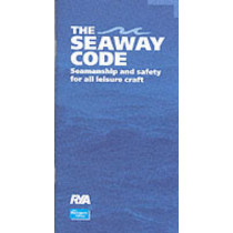 The Seaway Code: Seamanship and Safety for All Leisure Craft by James Stevens, 9780117025356