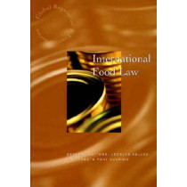 International food law by Stationery Office, 9780117026209