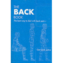 The Back Book by Kim Burton, 9780117029507