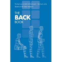 The Back Book by Kim Burton, 9780117030657