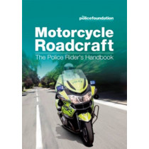 Motorcycle roadcraft: the police rider's handbook by Penny Mares, 9780117081888