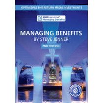 Managing benefits: optimizing the return from investments [PDF] by Steve Jenner, 9780117082519