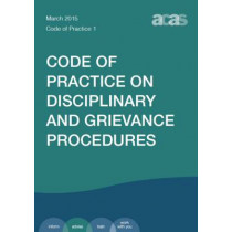 Disciplinary and grievance procedures by Great Britain: Advisory, Conciliation, and Arbitration Service, 9780117082793