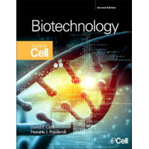 Biotechnology by David P. Clark, 9780123850157