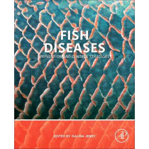 Fish Diseases: Prevention and Control Strategies by Dr. Galina Jeney, 9780128045640