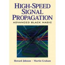 JOHNSON: HIGH SPEED SIG PROPAGTN _c1 by Howard Johnson, 9780130844088