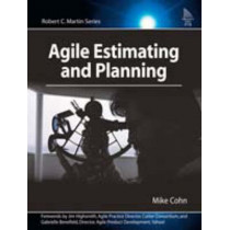 Agile Estimating and Planning by Mike Cohn, 9780131479418
