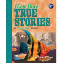 Even More True Stories by Sandra Heyer, 9780131751736