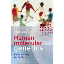 Human Molecular Genetics by Peter Sudbery, 9780132051576
