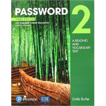 Password 2 by Linda Butler, 9780134399355