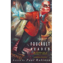 The Foucault Reader: An Introduction to Foucault's Thought by Michel Foucault, 9780140124866