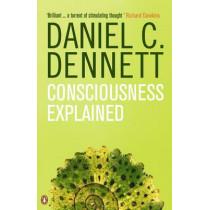 Consciousness Explained by Daniel C. Dennett, 9780140128673