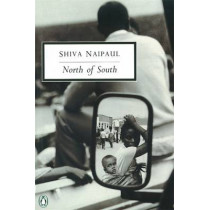 North of South: An African Journey by Shiva Naipaul, 9780140188264