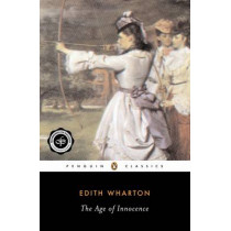 The Age of Innocence by Edith Wharton, 9780140189704