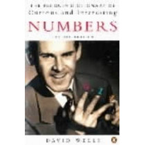 The Penguin Dictionary of Curious and Interesting Numbers by David Wells, 9780140261493