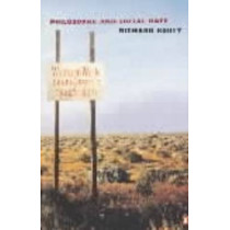 Philosophy and Social Hope by Richard Rorty, 9780140262889