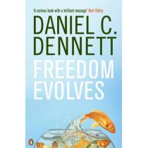 Freedom Evolves by Daniel C. Dennett, 9780140283891