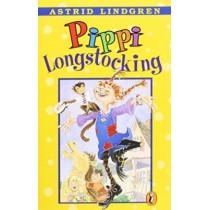 Pippi Longstocking (Puffin books) by Lindgren, Astrid, 9780140309577