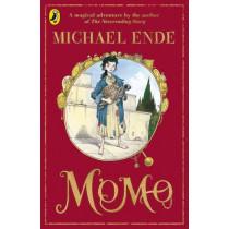 Momo by Michael Ende, 9780140317534