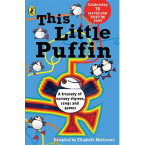 This Little Puffin... by Elizabeth M. Matterson, 9780140340488