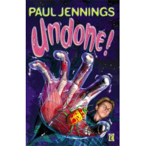 Undone! by Paul Jennings, 9780140368239