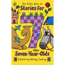 The Puffin Book of Stories for Seven-year-olds by Wendy Cooling, 9780140374605