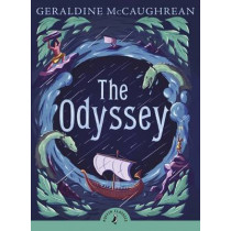 The Odyssey by Geraldine McCaughrean, 9780140383096