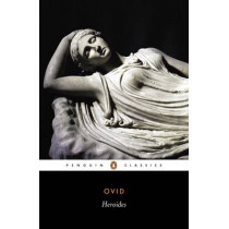Heroides by Ovid, 9780140423556
