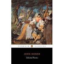 Selected Poems: Donne by John Donne, 9780140424409