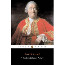 A Treatise of Human Nature by David Hume, 9780140432442