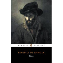 Ethics by Benedict de Spinoza, 9780140435719