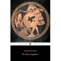 The Persian Expedition by Xenophon, 9780140440072