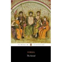 The Aeneid by Virgil, 9780140440515
