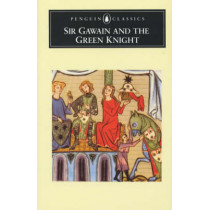 Sir Gawain And The Green Knight by Brian Stone, 9780140440928