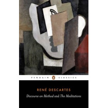 Discourse on Method and the Meditations by Rene Descartes, 9780140442069