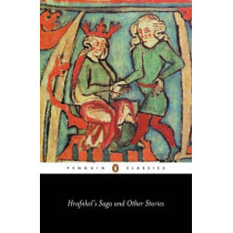Hrafnkel's Saga and Other Icelandic Stories by Hermann Palsson, 9780140442380